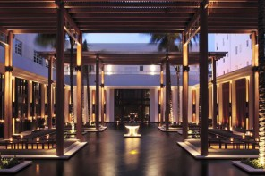MIAMI BEACH: THE SETAI