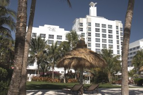 THE PALMS: Miami Beach, USA